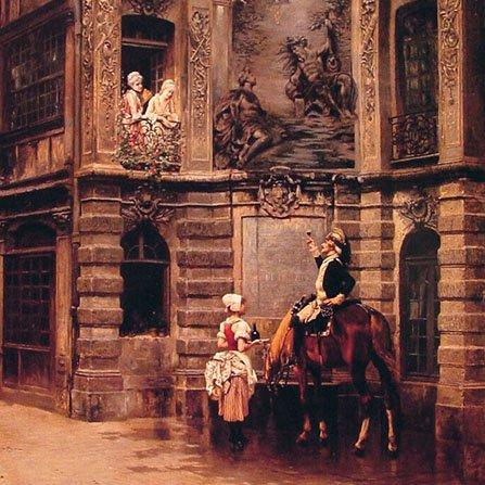 Delort, Charles Edouard Edmond