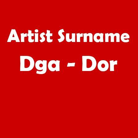 Dga - Dor