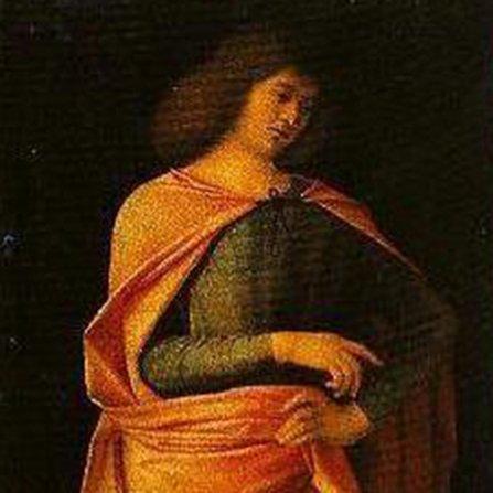 Diana, Benedetto