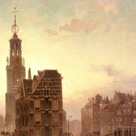 Dommelshuizen, Cornelis Christiaan