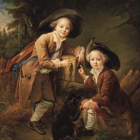 Drouais, Francois-Hubert
