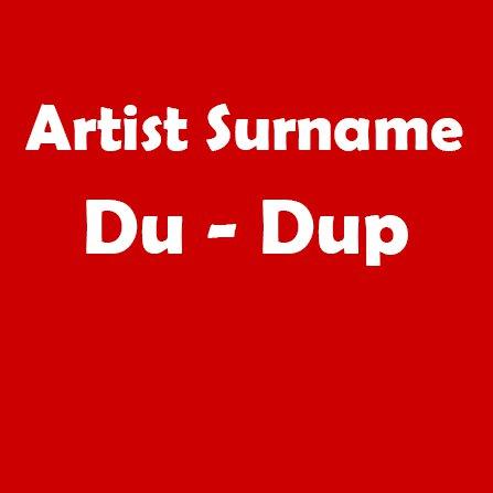 Du - Dup