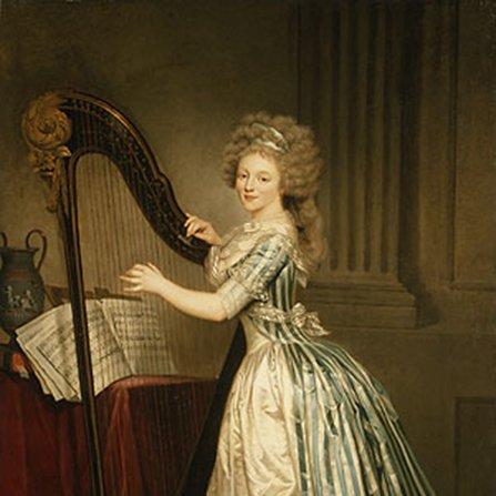 Ducreux, Rose Adelaide