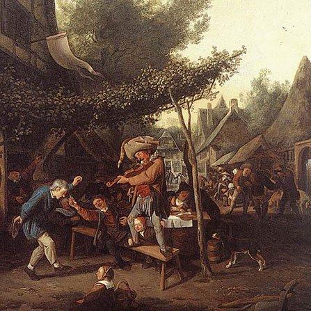 Dusart, Cornelis