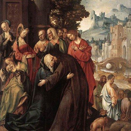 Engelbrechtsz, Cornelis