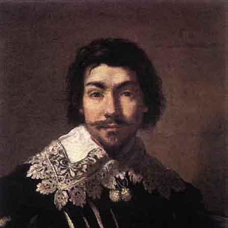Estin, Jacques de L