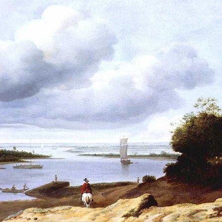 Borssum, Anthonie van