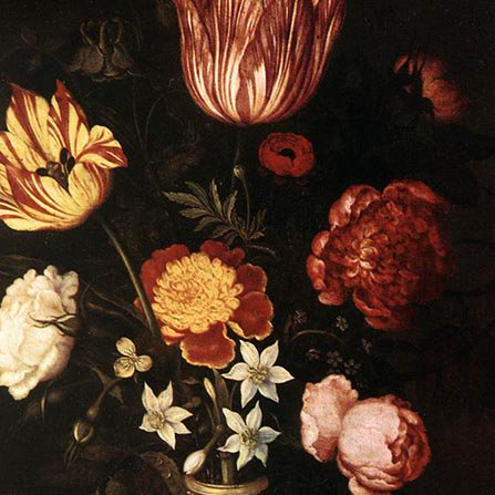 Bosschaert, Ambrosius the Elder