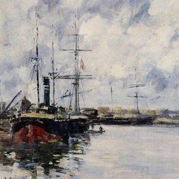 Boudin, Eugene Louis