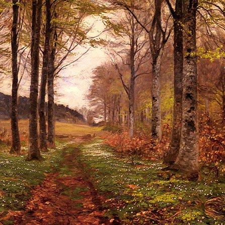 Brendekilde, Hans Andersen