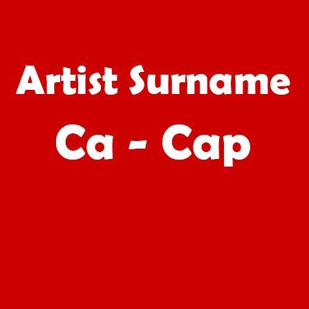 Ca - Cap