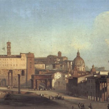 Caffi, Ippolito