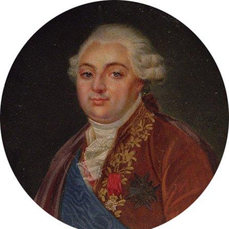 Callet, Antoine Francois