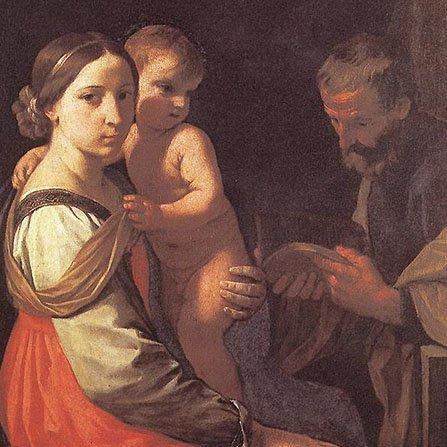 Cantarini, Simone