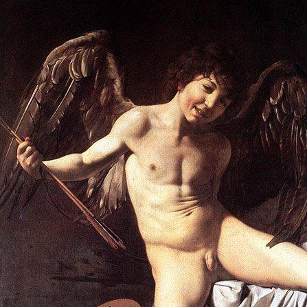 Caravaggio, Michelangelo Merisi da