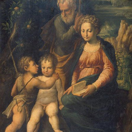 Carpi, Girolamo da
