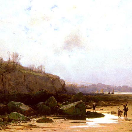 Castan, Gustave