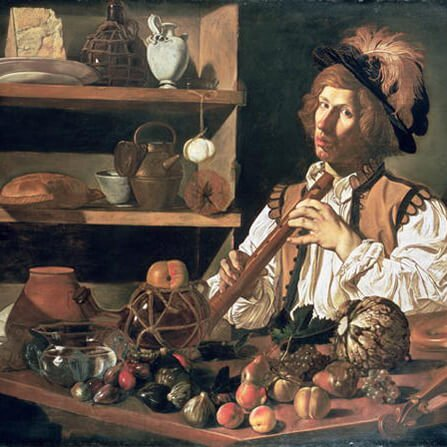 Cecco, del Caravaggio