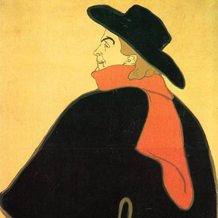 Lautrec, Henri Toulouse