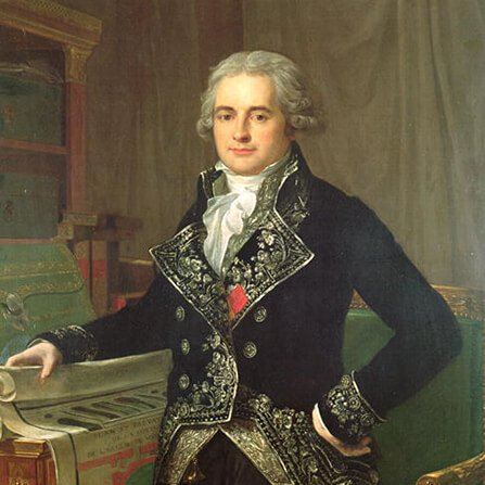 Lemonnier, Anicet Charles Gabriel