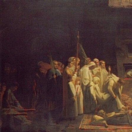 Lenepveu, Jules Eugene