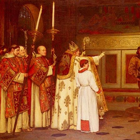 Linton, Sir James Dromgole