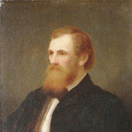 Loop, Henry Augustus