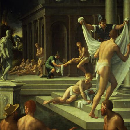 Macchietti, Girolamo