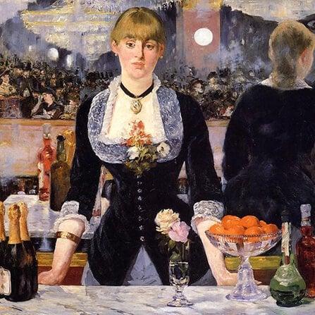 Manet, Edouard