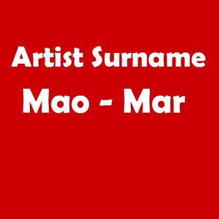 Mao-Mar