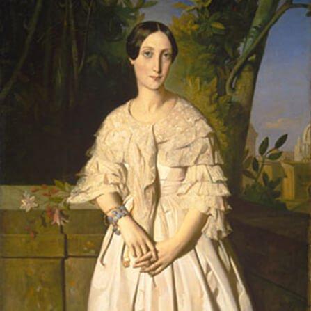 Maubourg, Comtesse de La Tour