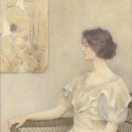 McIntyre, Grace Hamilton