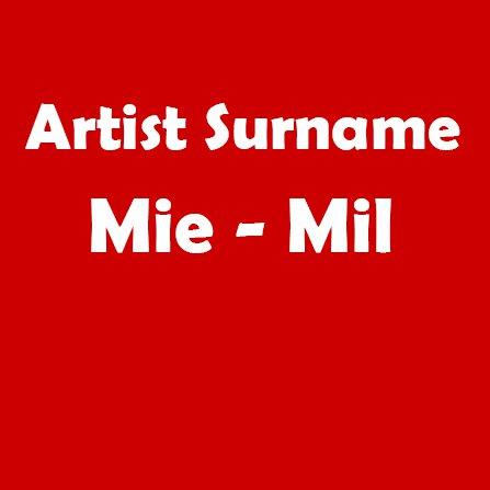 Mie-Mil