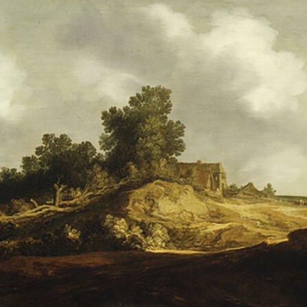 Molijn, Pieter de