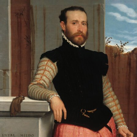 Moroni, Giovanni Battista