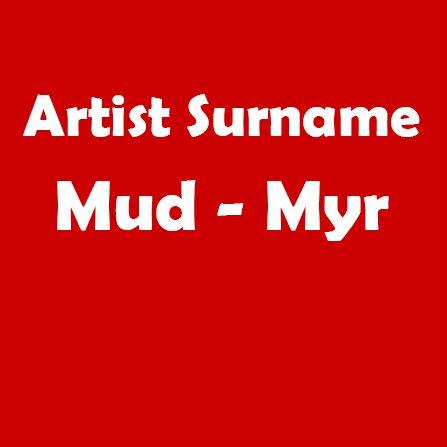Mud-Myr