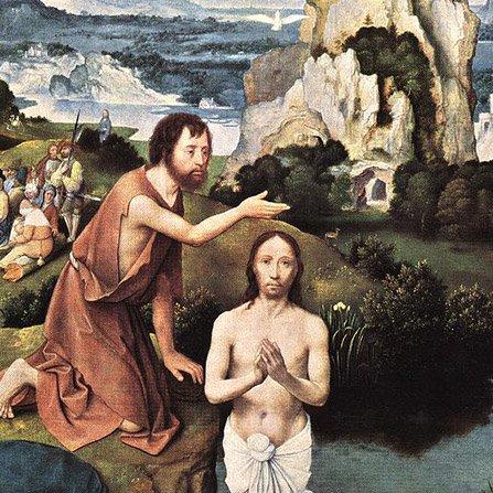 Patenier, Joachim