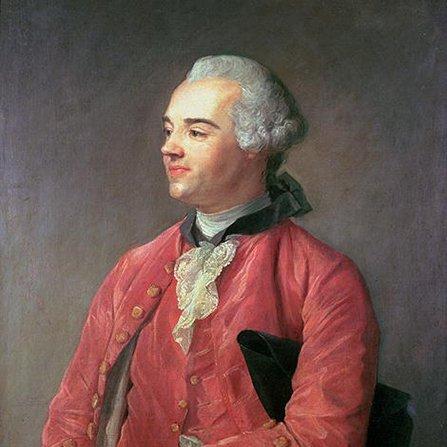 Perronneau, Jean-Baptiste