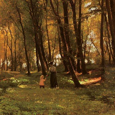 Petersen, Edvard Frederik
