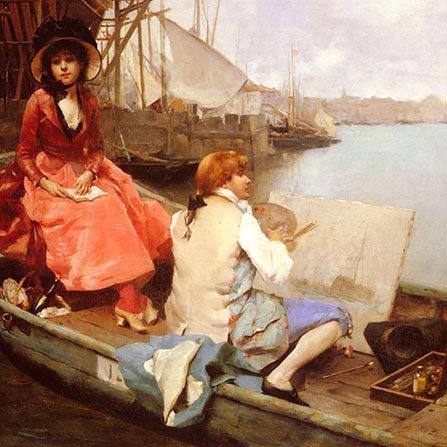 Pinchart, Auguste Emile