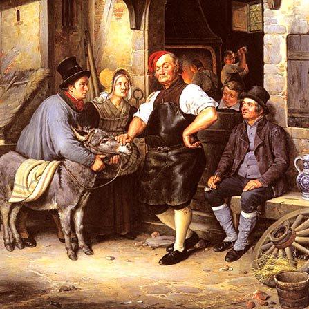 Pistorius, Eduard Karl Gustav Lebrecht