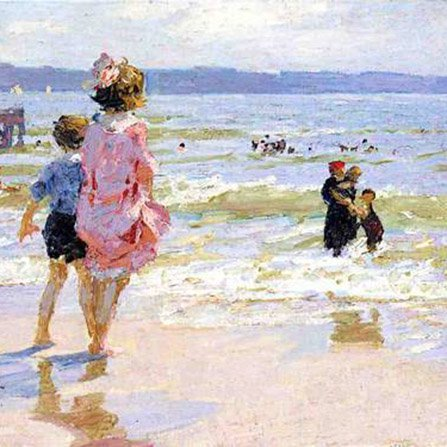 Potthast, Edward