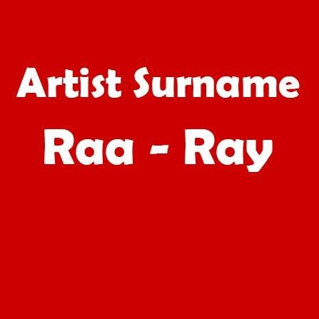 Raa - Ray