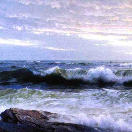Richards, William Trost