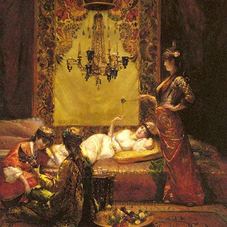 Richter, Edouard Frederic Wilhelm