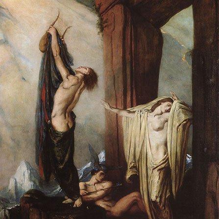 Ricketts, Charles de Sousy