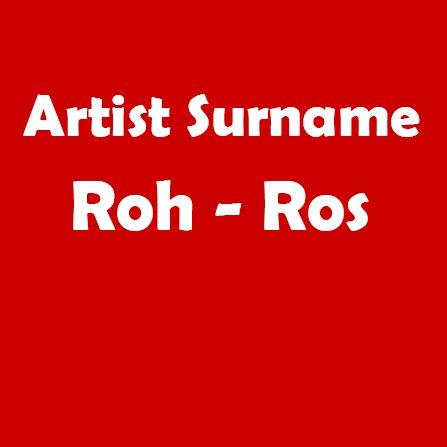 Roh - Ros