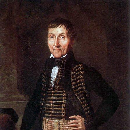 Rombauer, Janos