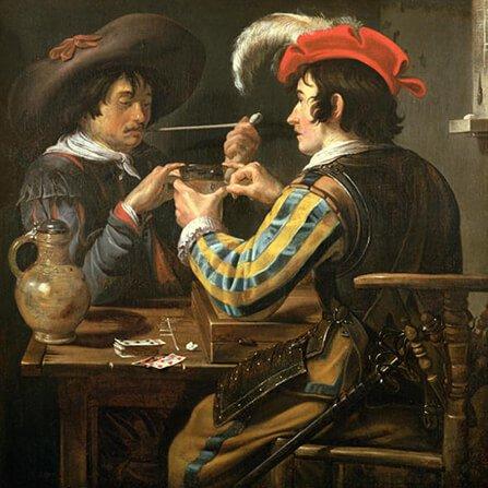 Rombouts, Theodoor