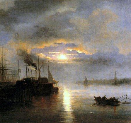 Roosenboom, Nicolaas Johannes